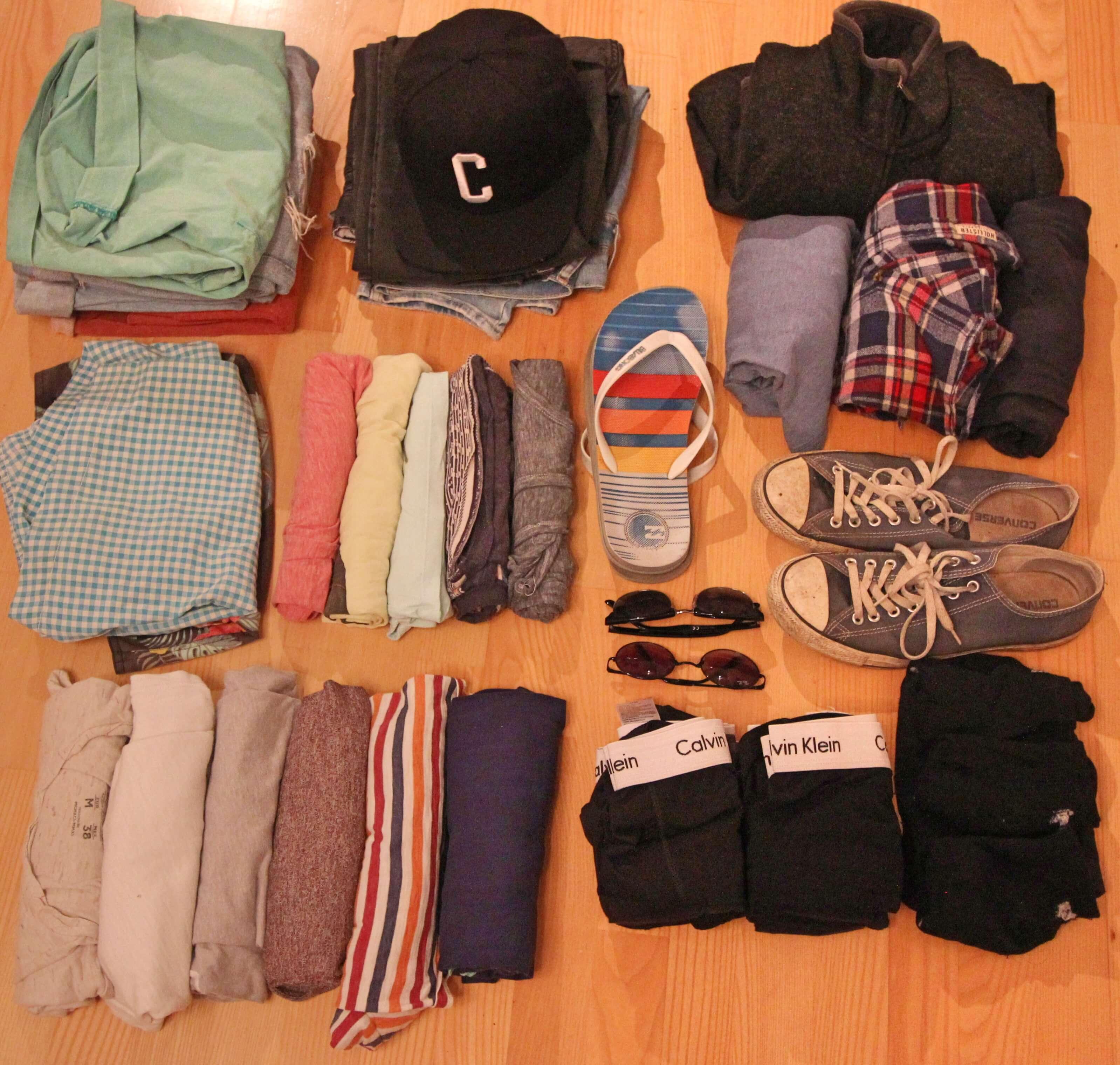 Kleidung_Weltreise_Mann