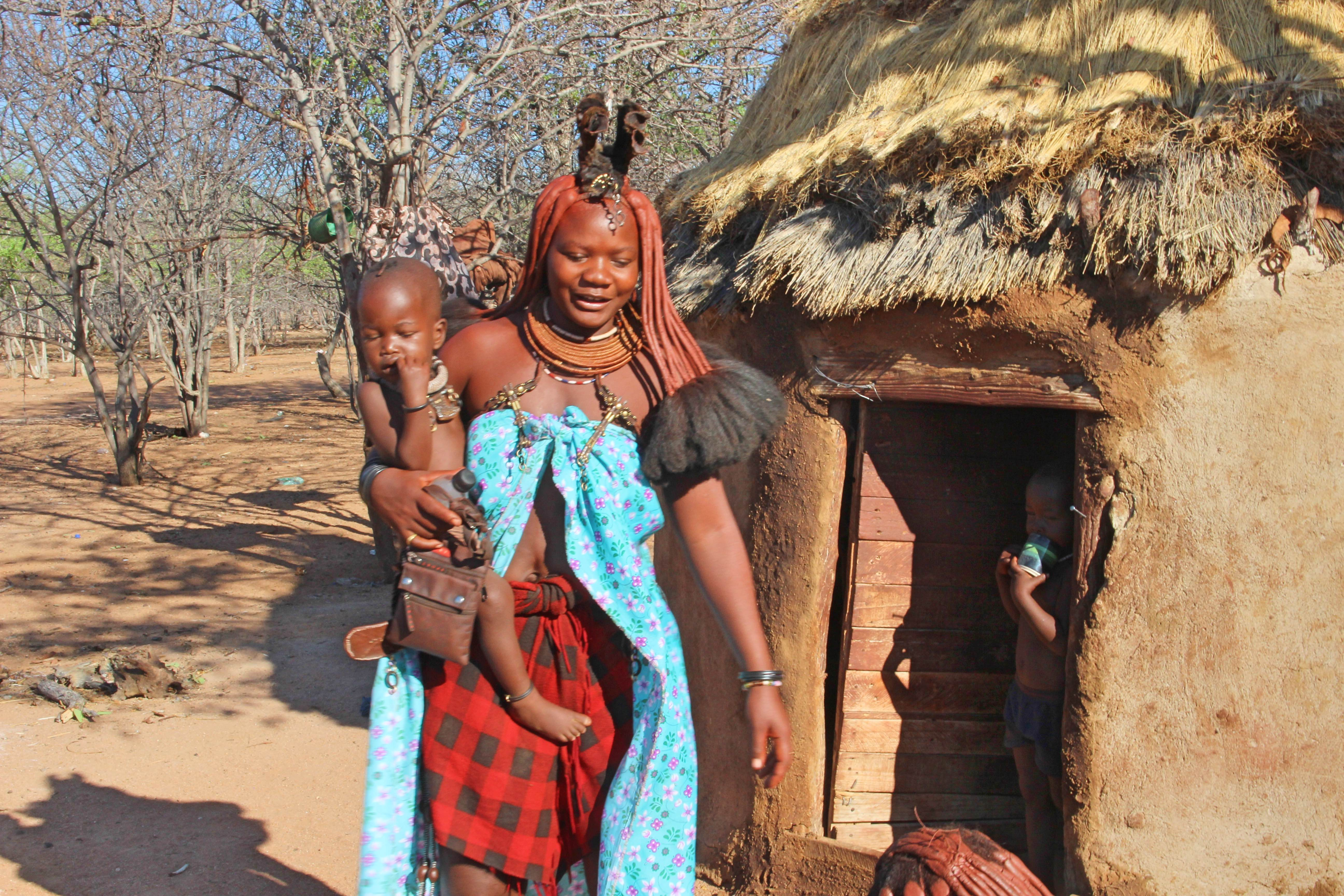 Weltreise_Backpacking_Namibia_Himba