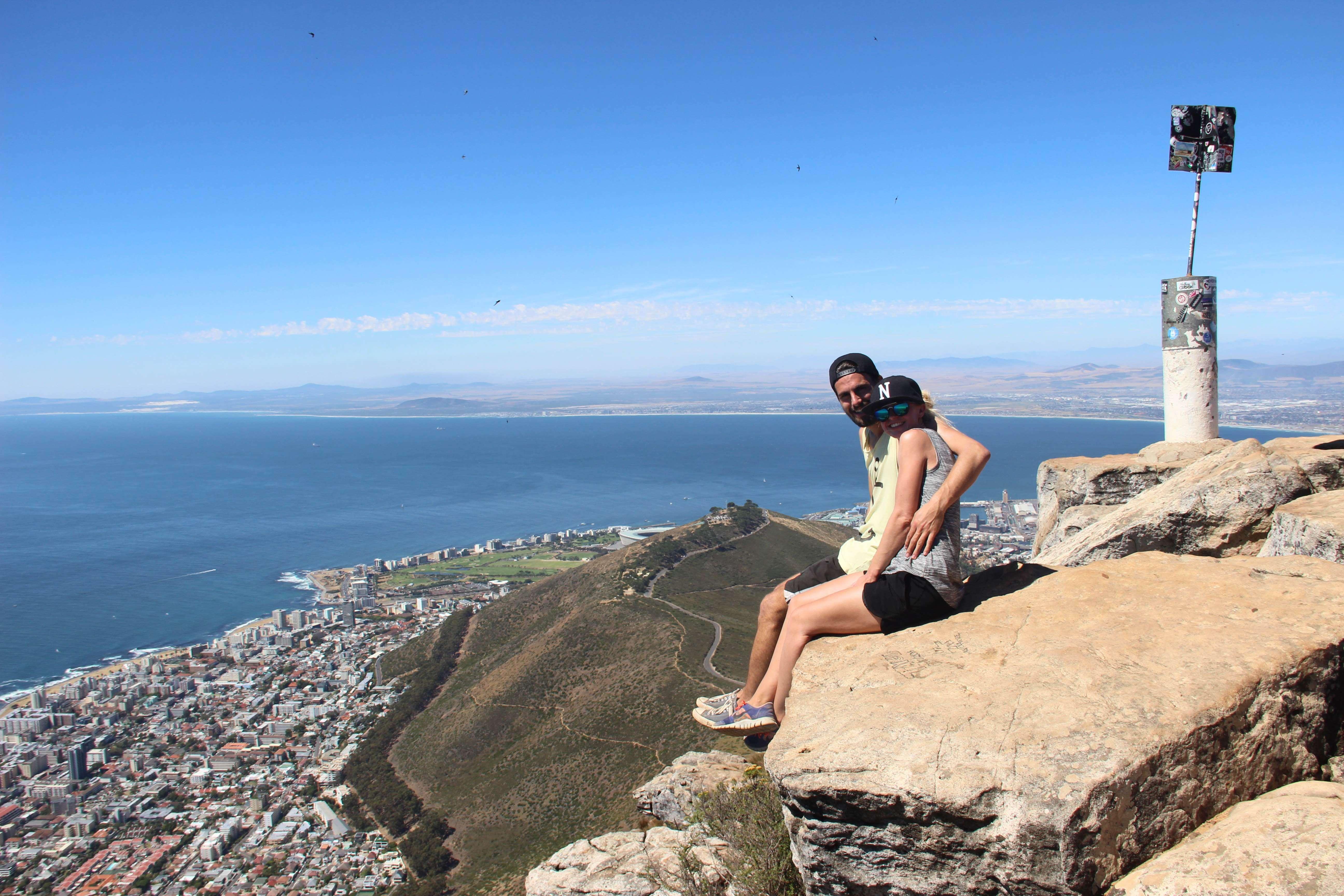 Weltreise_Backpacking_Südafrika_Kapstadt