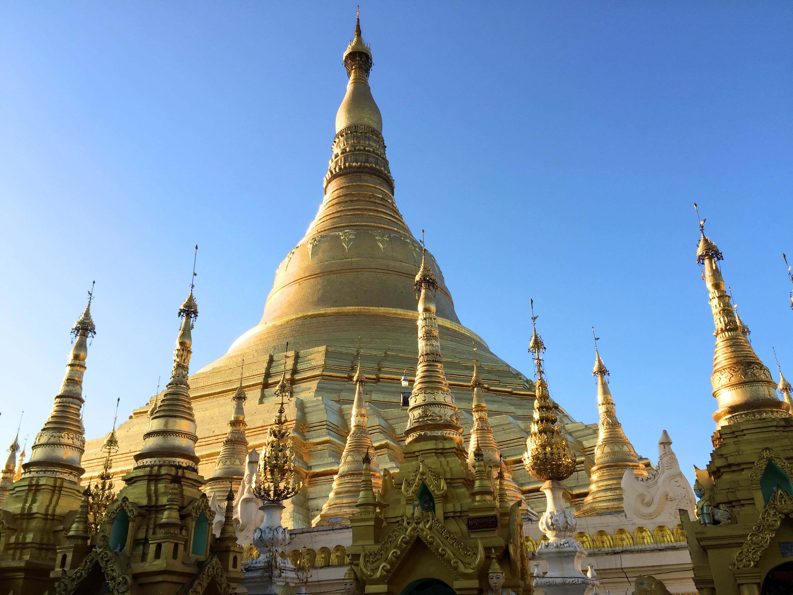 Weltreise_Backpacking_Myanmar_Yangon