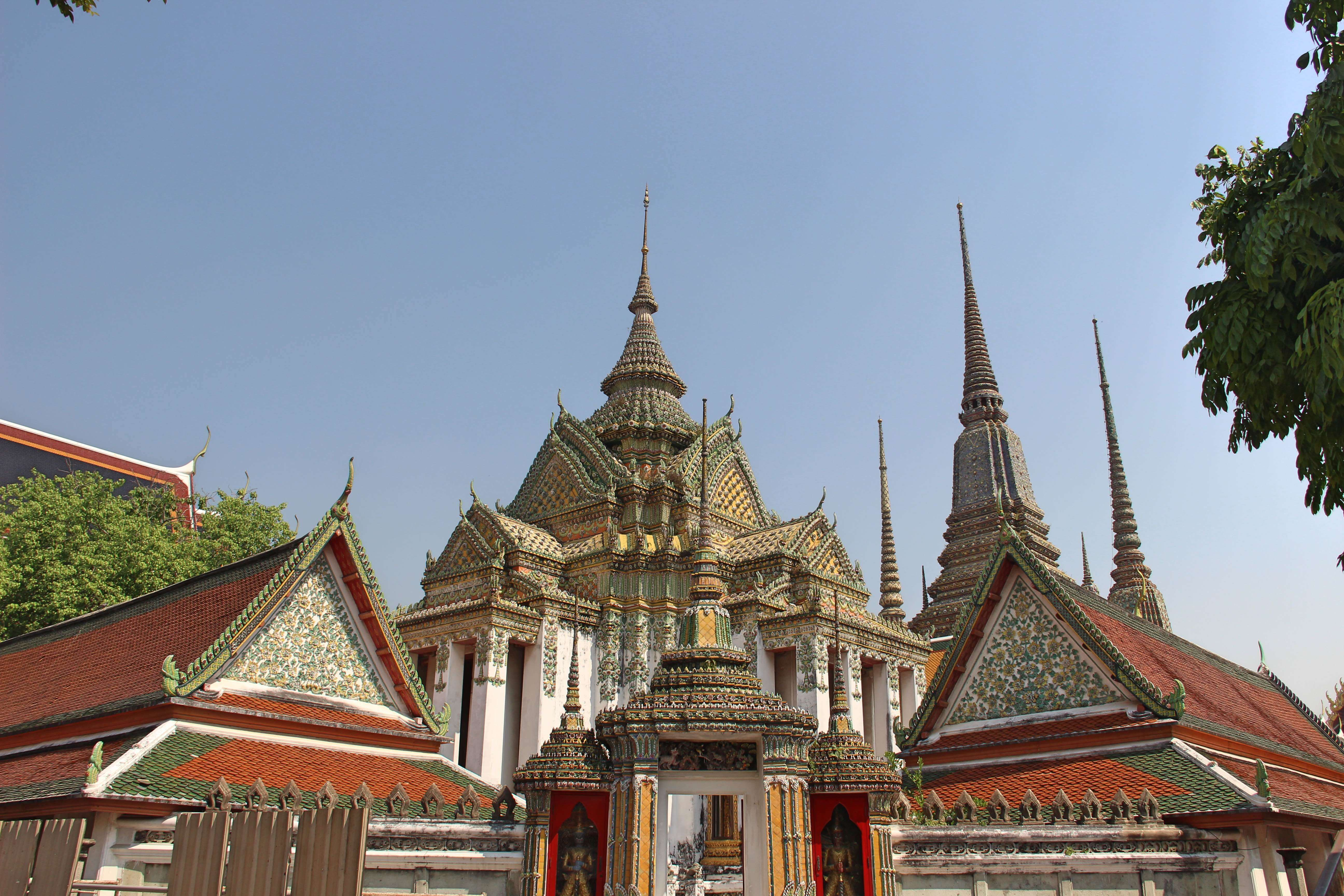 Weltreise_Backpacking_Thailand_Bangkok