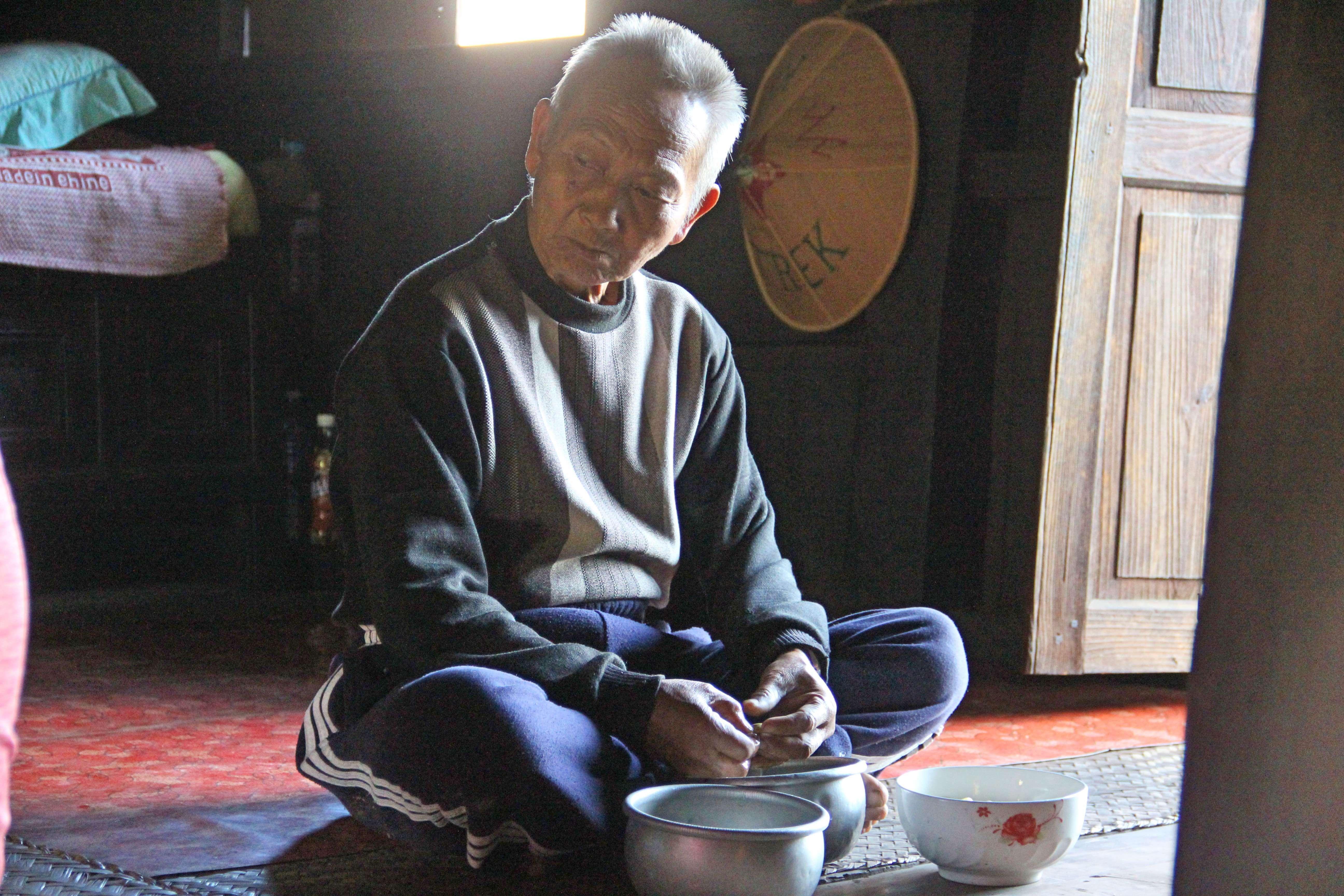 Weltreise_Backpacking_Myanmar_Hsipaw