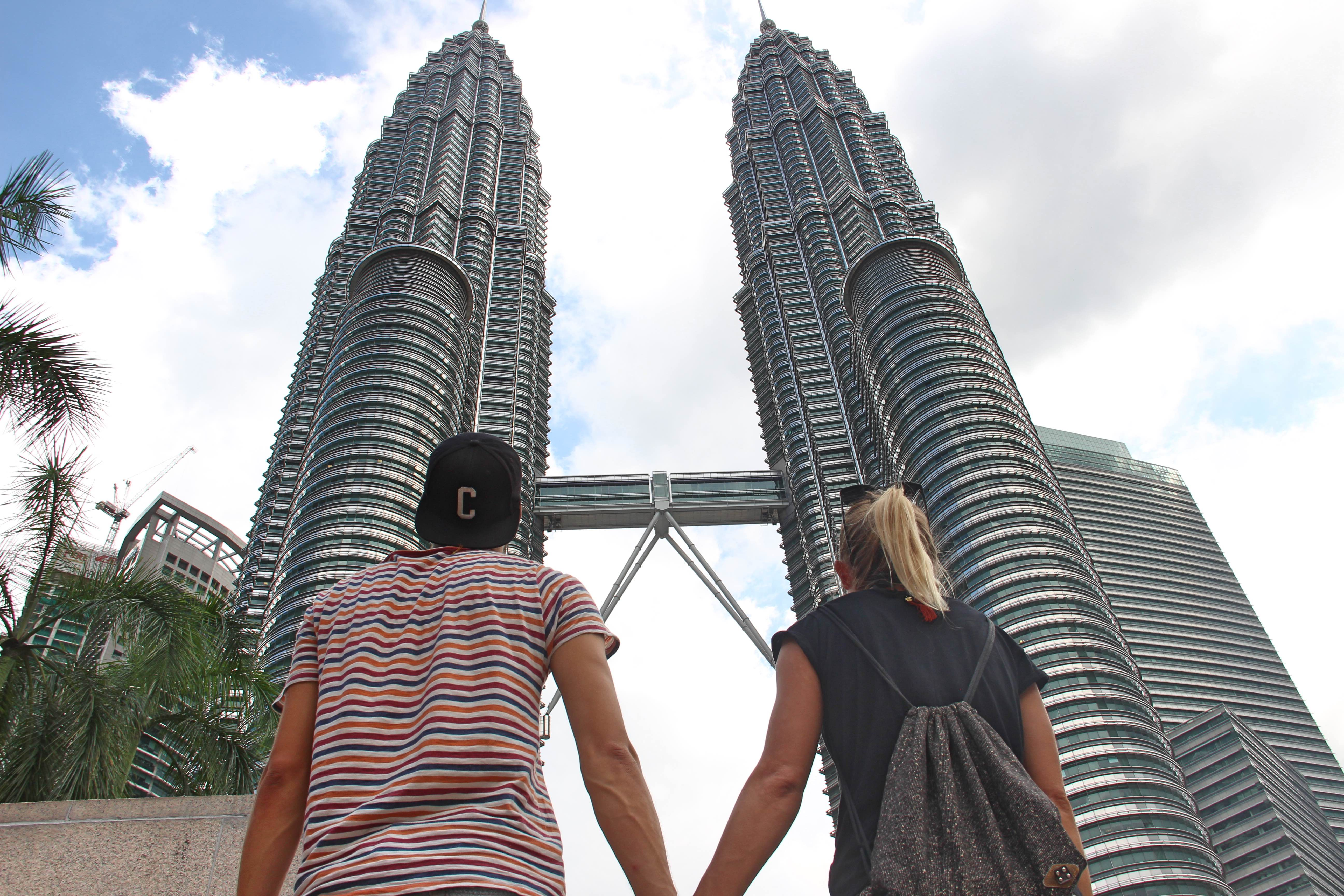 Weltreise_Backpacking_Malaysia_Kuala Lumpur