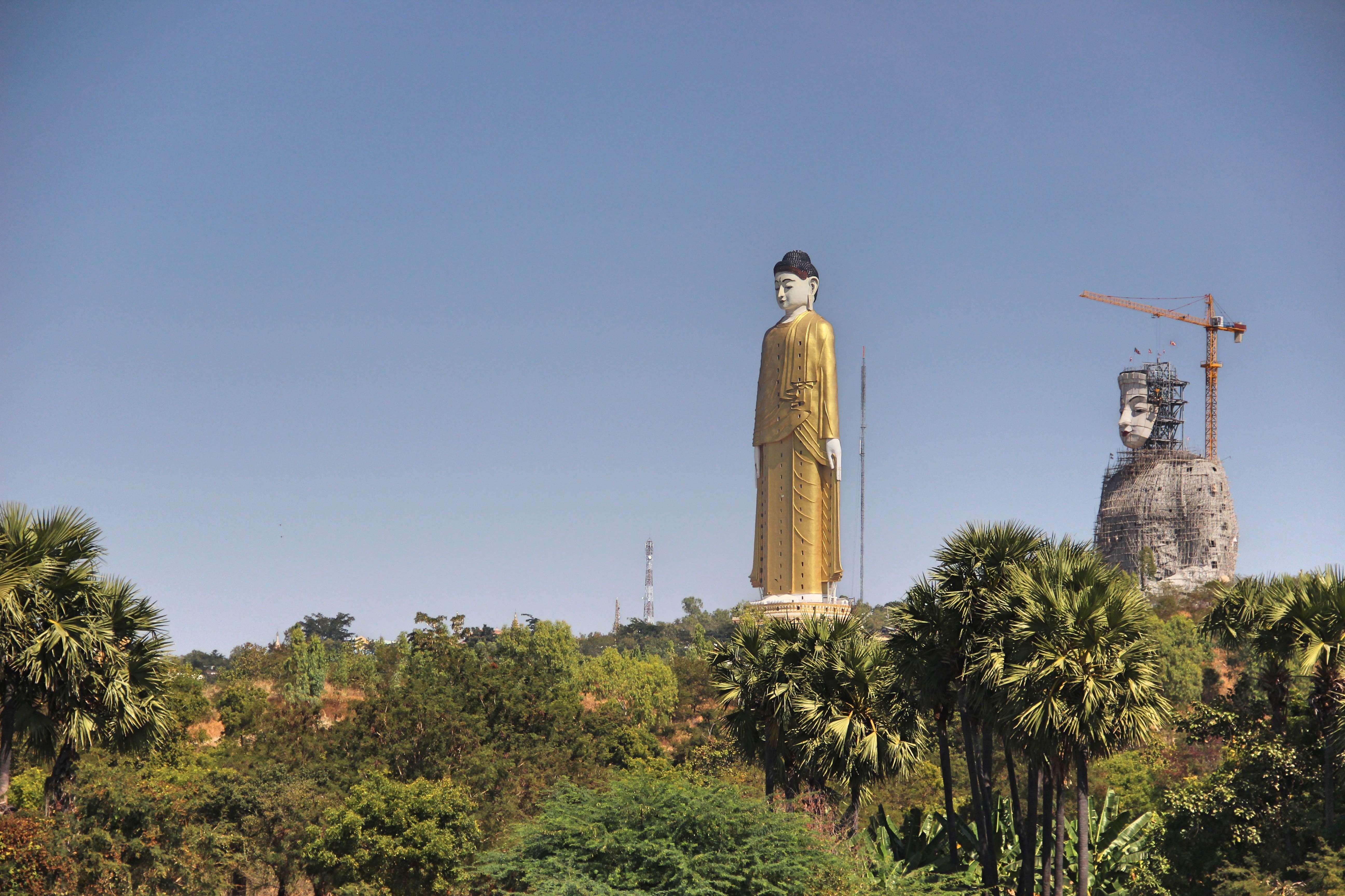 Weltreise_Backpacking_Myanmar_Mandalay