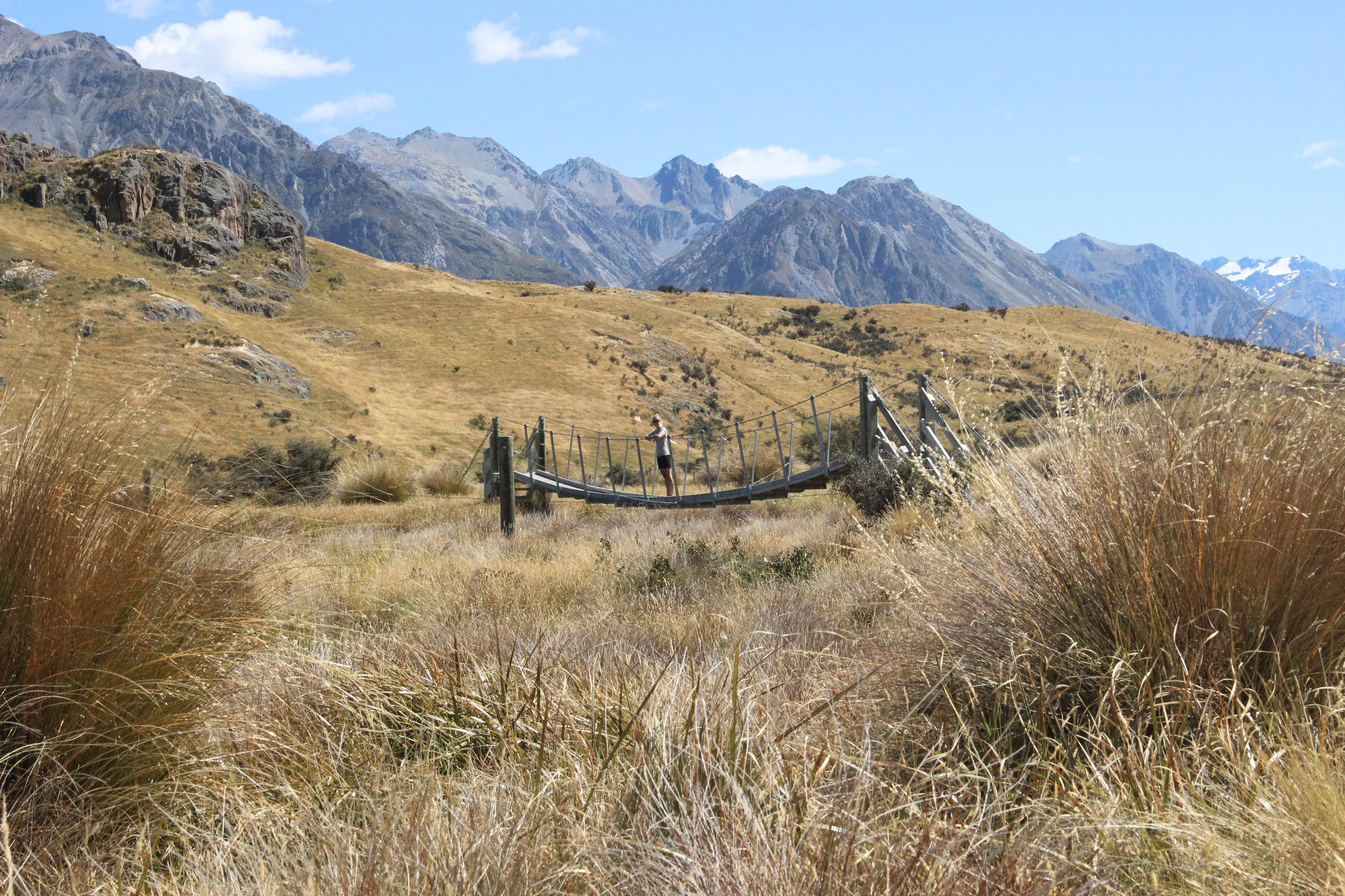 Weltreise_Backpacking_Neuseeland_MtSunday