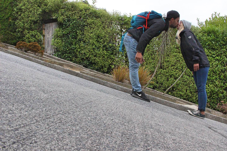 Weltreise_Backpacking_Neuseeland_Dunedin