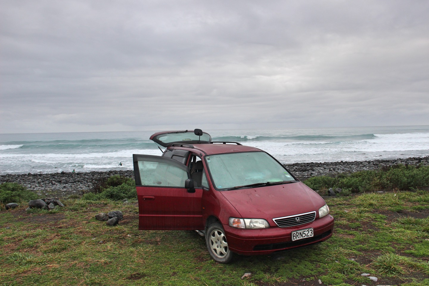 Weltreise_Backpacking_Neuseeland_Kaikoura