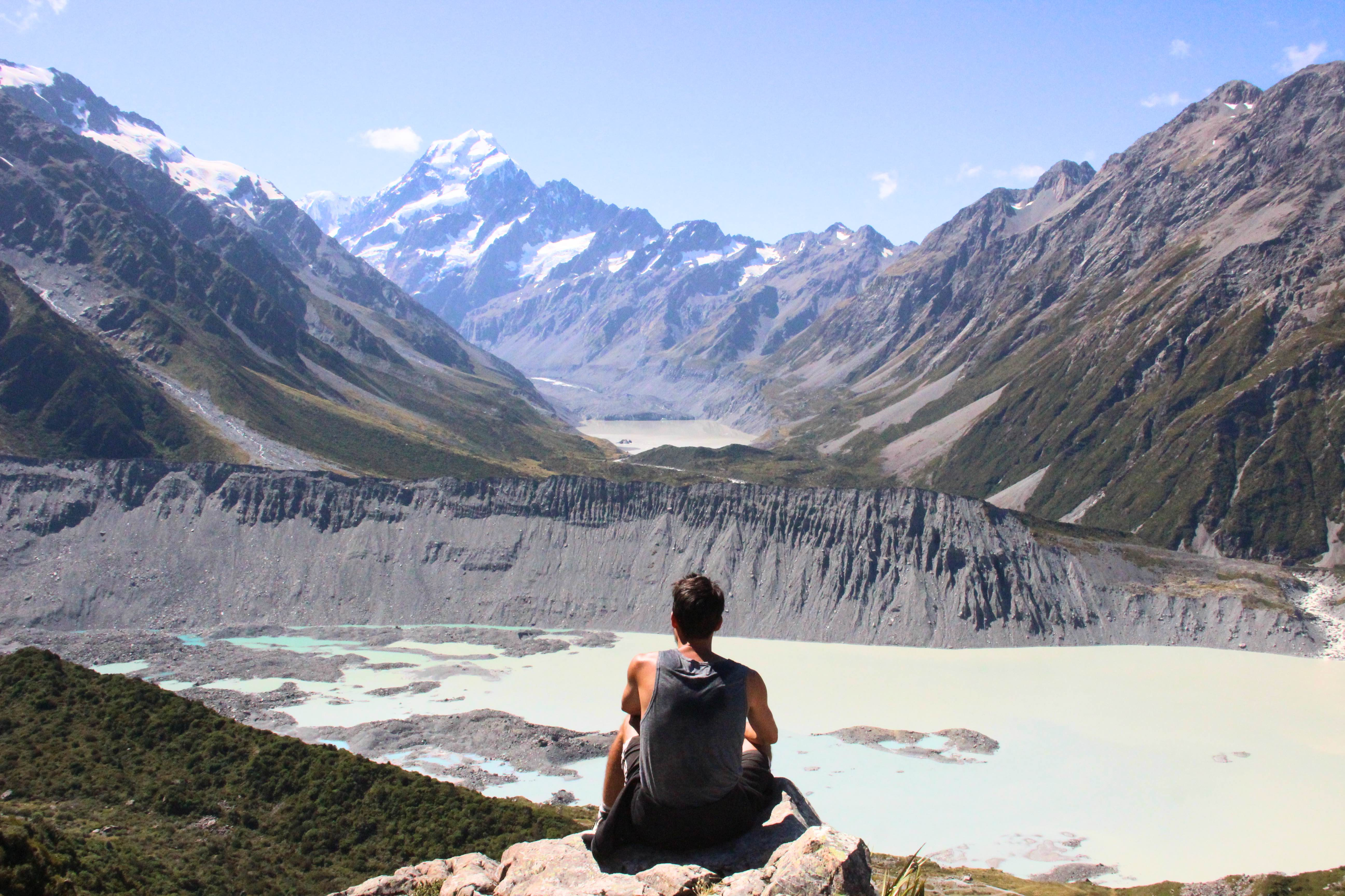 Weltreise_Backpacking_Neuseeland_Mt_Cook