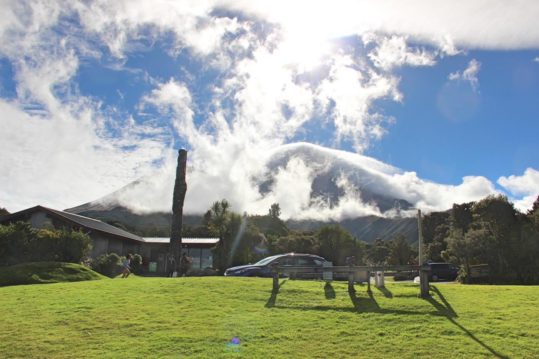 Weltreise_Backpacking_Neuseeland_Taranaki