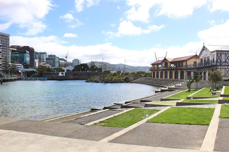 Weltreise_Backpacking_Neuseeland_Wellington