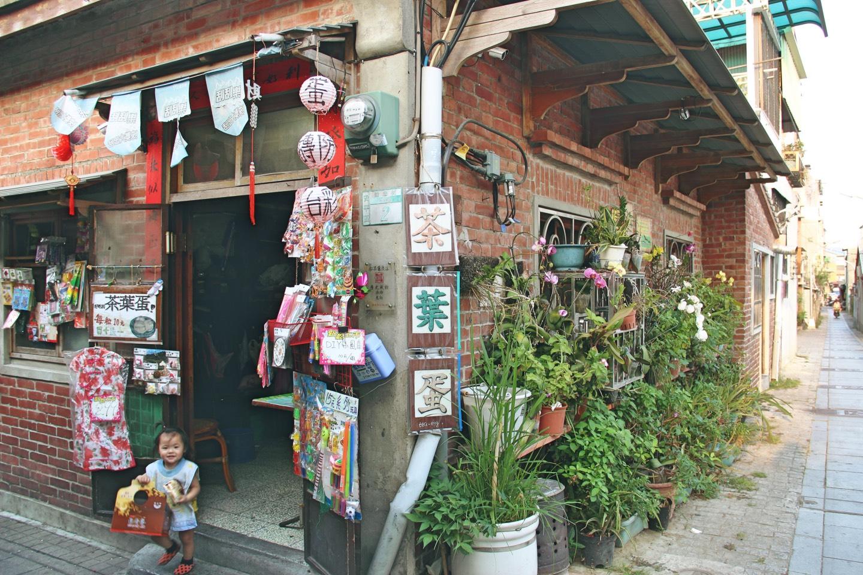 Weltreise_Backpacking_Taiwan_Tainan