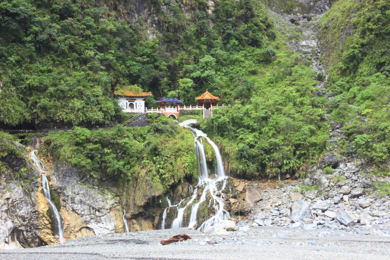 Weltreise_Backpacking_Taiwan_Hualien_Taroko