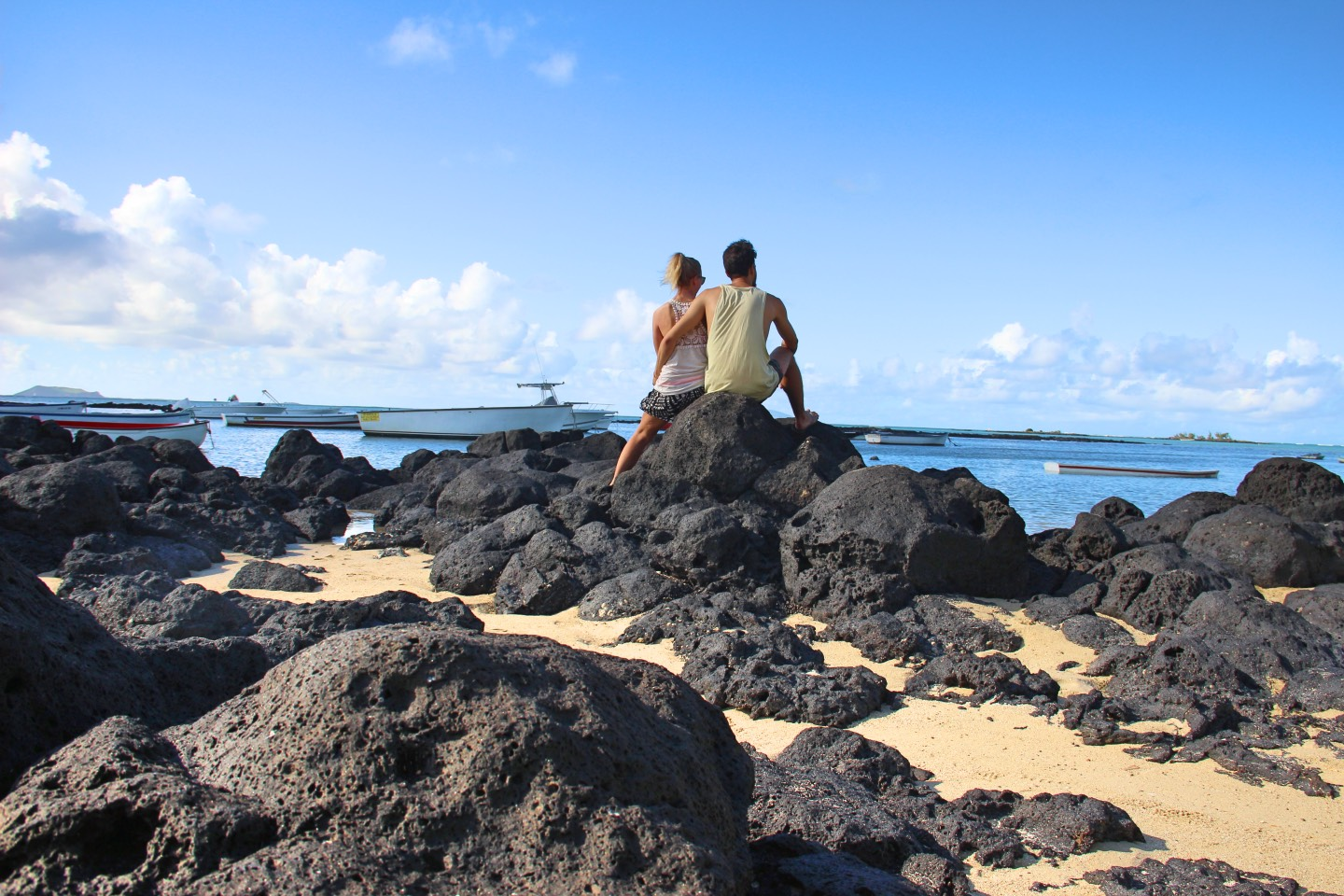 Weltreise_Backpacking_Mauritius_Norden