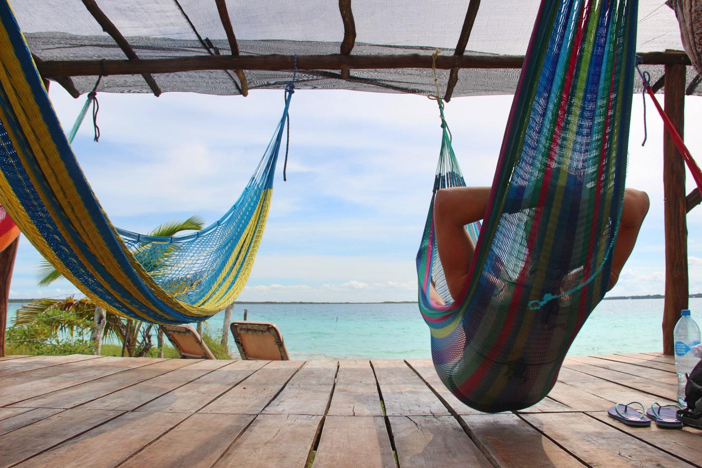 Weltreise_Backpacking_Mexiko_Bacalar