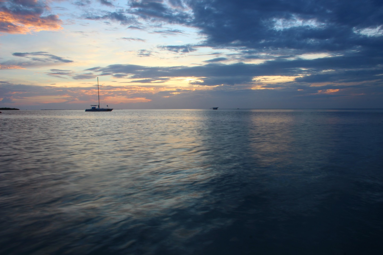 Weltreise_Backpacking_Belize_Caye_Caulker