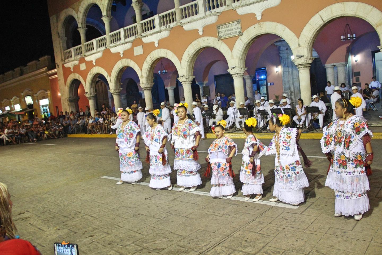 Weltreise_Backpacking_Mexiko_Merida_Uxmal