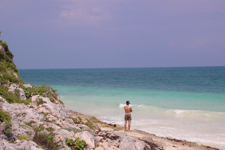 Weltreise_Backpacking_Mexiko_Tulum