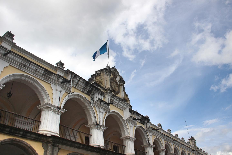 Weltreise_Backpacking_Guatemala_Antigua
