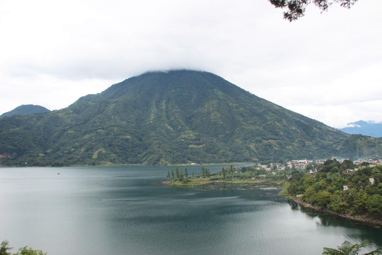 Weltreise_Backpacking_Guatemala_Lake_Atitlan