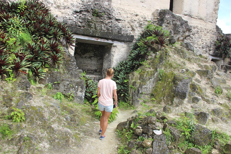 Weltreise_Backpacking_Guatemala_Flores_Tikal