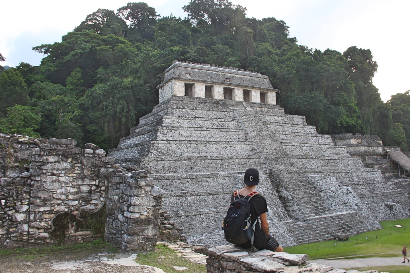 Weltreise_Backpacking_Mexiko_San_Cristobal_Palenque