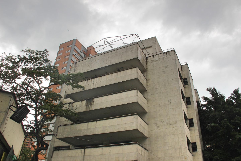 Wohnhaus von Pablo Escobar